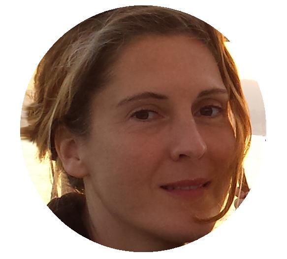 Sarah Gurevick<br/>Co-fondatrice